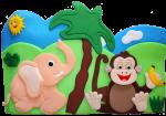 slon-malpa